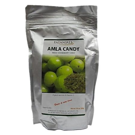 Patanjali_Amla_Candy_Indian_Gooseberry_Candy_500g